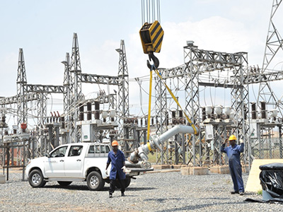 GRIDco substation to use Cascade software