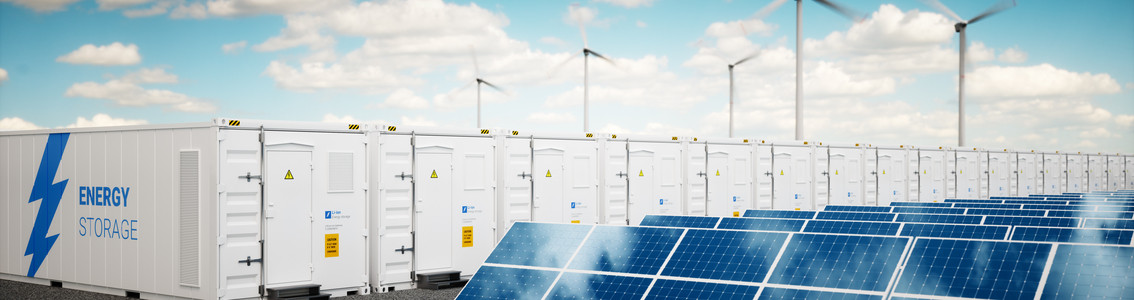 Grid-scale energy storage certification