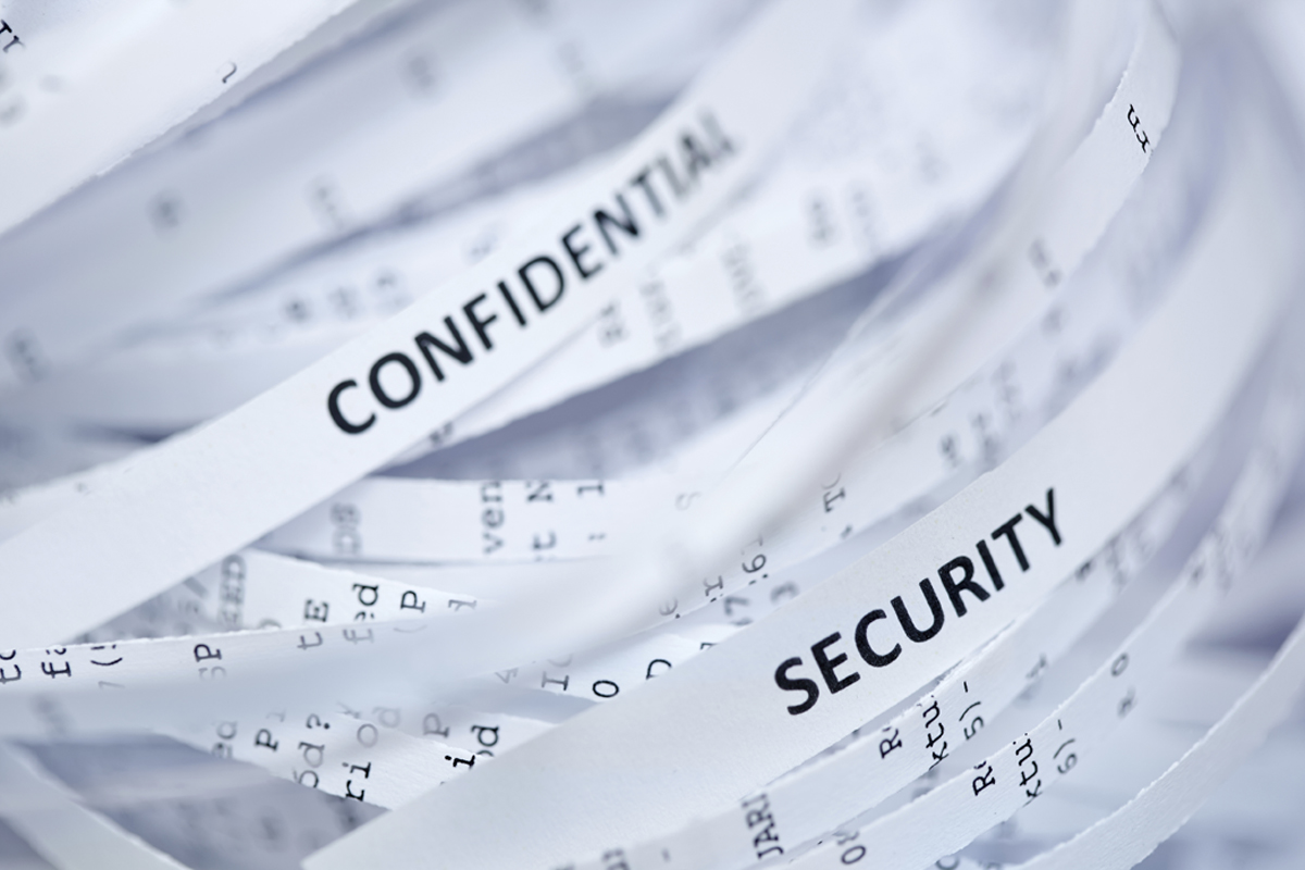 confidential security 12001x800